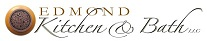 Edmond Kitchen & Bath LLC Mobile Retina Logo