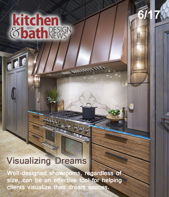 Kitchen & Bath Design News - Edmond Kitchen & Bath LLC