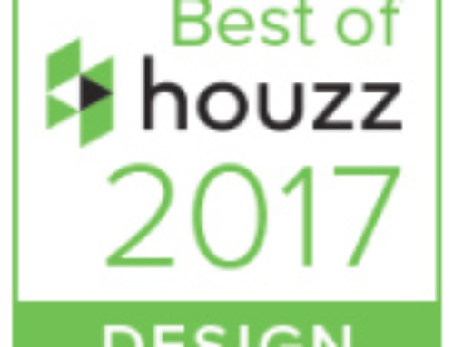 Best of Houzz – Third Year in a row